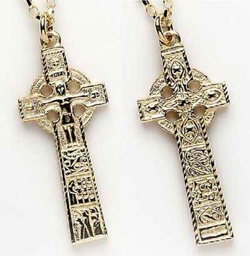 Celtic Cross of Cashel / Croke