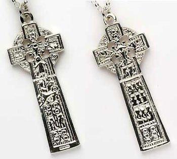 Celtic Cross of Drumcliffe