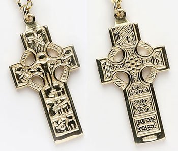 Celtic Cross of Duleek