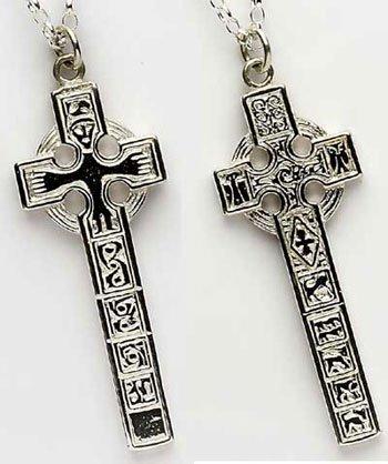 Celtic Cross of Moone
