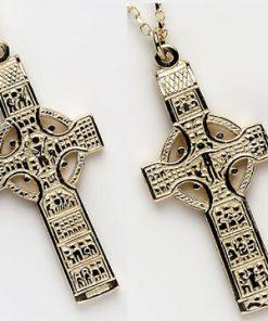 Cross of Muirdeach / Monasterboice - Large