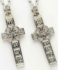 Sterling Silver Cross of Muirdeach / Monasterboice